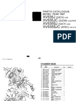 1997 Virago Parts Catalog[1]