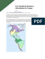 Beneficios de la Ganadería Intensiva Tropical con Resultados de Campo