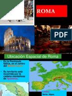 ROMA HASTA EL FIN DE LA REPÚBLICA (14)