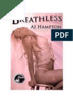 A J Hampton - Breathless