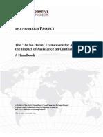 Dnh Handbook PDF
