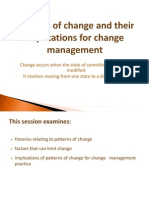 1(a) Patterns of Change Version 2