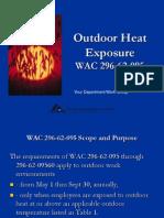 Heat Causes