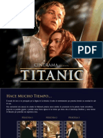Titanic - Revista Cinerama