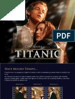 Titanic - Revista Cinerama