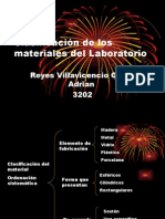 Clasificacin de Los Materiales Del Laboratorio 1222235884456787 8