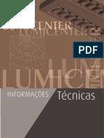 Info Tecnicas Lumicenter
