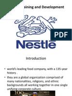 HRM Nestle