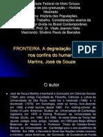 Fronteira Adegradaodooutronosconfinsdohumano Apresentaoppt 100411220102 Phpapp01