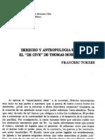 De Cive Editorial Tecnos 2000