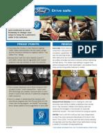Factsheet - Drive Safe