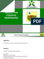 3 - Liquidos penetrantes