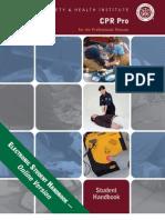 CPR Pro Handbook