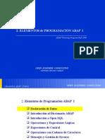 ABAP Training Sample