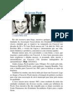Os 70 Anos Do Jovem Picoli