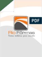 Catalogo Rioformas