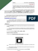 Empaquetar en Visual Basic Pag 12