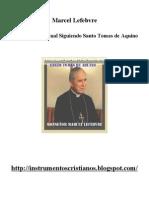 Itinerario Espiritual-monseñor Lefebvre