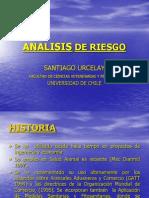Analisis de Riesgo Medico