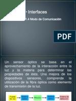1.1.4 Modos de Comunicacion