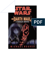 Michael Reaves - Darth Maul A vadászó árnyék