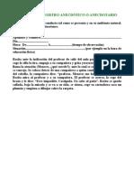 Anexo- Modelo de Registro Anecdotico 2