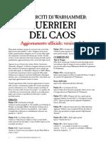 m1780329a DeR Guerrieri Del Caos 1.4