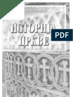 Sokrat Sholastik - Istorija Crkve