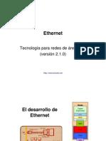 Ethernet 1 A