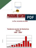 Programa Hanta Nal NOV 2008