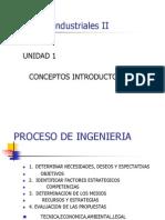 INTRODUCCION -COSTOS II SEM 08 Economía-Costos