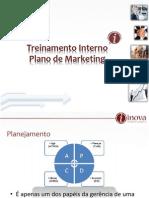 Como Fazer Um Plano de Marketing
