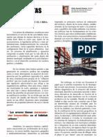 Los Economistas y el Urbanismo