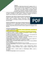 Conteudo UFPE