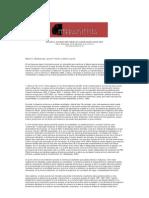 Bialakowsky, Hermo, Lusnich - Dilución y mutación del trabajo