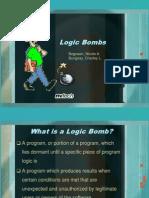 Logic Bombs Comp1 b Report
