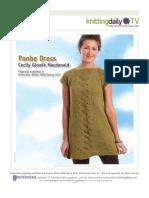 Panbe Dress
