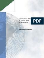 WastePlasticsEST_AssessmentGuidelines
