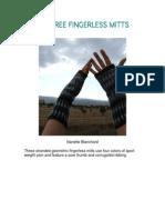 Tea Tree Mitts PDF