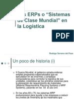 Los ERPs en Logistica 122233