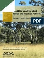 The TSR Network- Heritage, Habitat and Livelihood