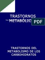 3 TRASTORNOS METABÓLICOS6 PATO