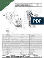 Exercice Designation Des Materiaux DT1
