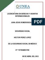 Trabajo Perez