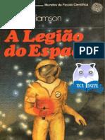 Jack Williamson - A Legião do Espaço