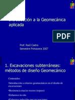16-Introduccion a La Geomecanica