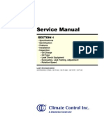 York Compressor Service Manual