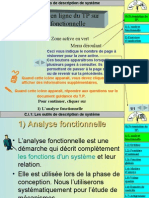 Tp Analyse Fon Ction Nelle
