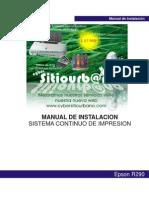 Manual R290