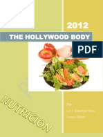 Preview Nutrition